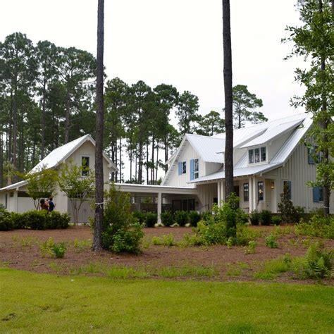 a tour of the 2014 southern living idea house after