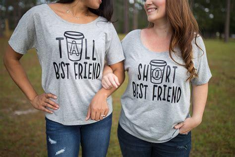 Best Tees Best Friend Shirts Www Pixshark Images