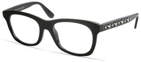 jimmy choo 77 807 rimmed frames prescription glasses