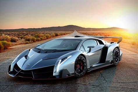 Lamborghini Car Lamborghini Veneno Wallpaper