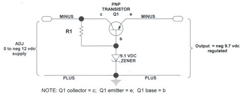 solving zener diode circuits voltage regulator circuits for model trains model advisors