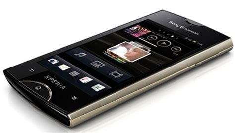 Hp Sony Xperia St18i sony ericsson xperia st18i reviews and ratings techspot