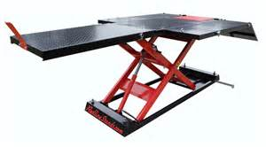 redline tr1500 trike motorcycle lift table free shipping