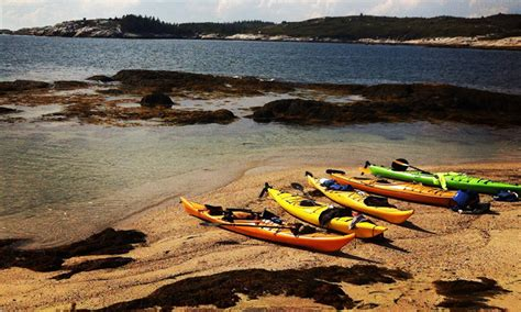canoe kayak nova scotia - Canoes Nova Scotia