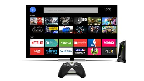 android tv concluding remarks the nvidia shield android tv review a premium 4k set top box