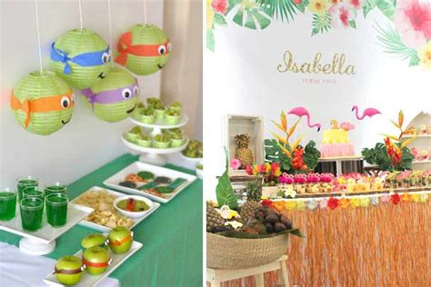 Decoracion Para Fiestas Infantiles Los 3 Tips Imprescindibles Para Decorar Fiestas Infantiles