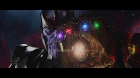 Infinity Gauntlet Thanos Infinity War Le Point Sur Les Derni 232 Res