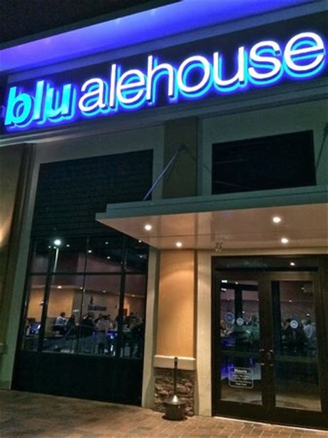 Blue Ale House by Alehouse Picture Of Alehouse Riverdale