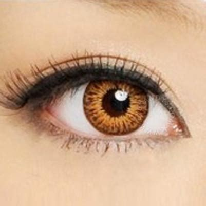buy geo twins topaz colored contacts | eyecandys