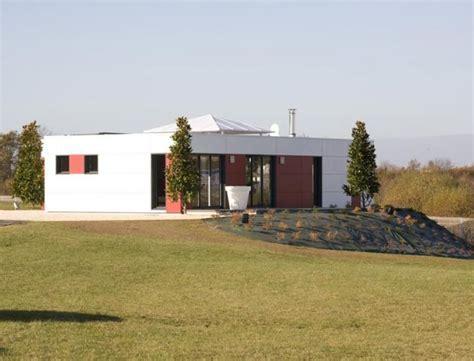 Maison Industrielle Et Modulaire 3088 by Une Maison Modulable Mont 233 E En 3h Maisonapart