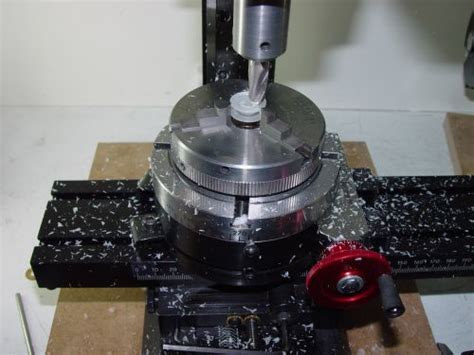 sherline rotary table 3700 4 quot rotary table sherline