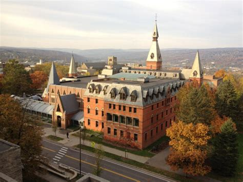 Cornell Johnon Mba Average Salary by 50 Most Graduate School Buildings In The World