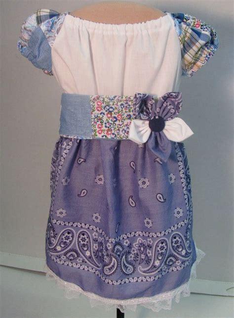 Dress Bandana Baby