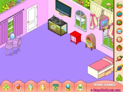 room makeover game juegos infantiles disponibles en la web