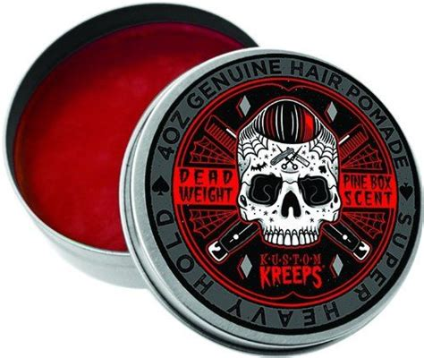 Pomade Greasy Billy 31 best images about psychobilly on horror comics flogging molly and kustom