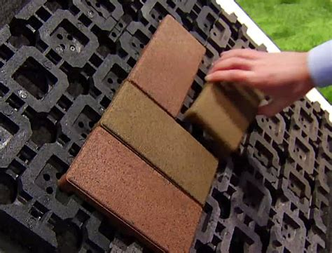 lightweight pavers for patio the in pvc decking plus a lightweight paver for