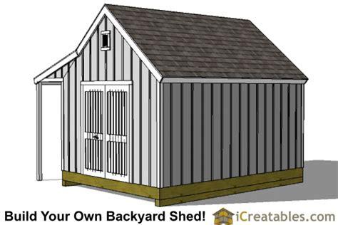ideas shed plans 12x16 cape cod 12x16 cape cod shed with porch plans icreatables