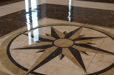 Floor Tiles Design by Floor Medallions Images In Tile Usa