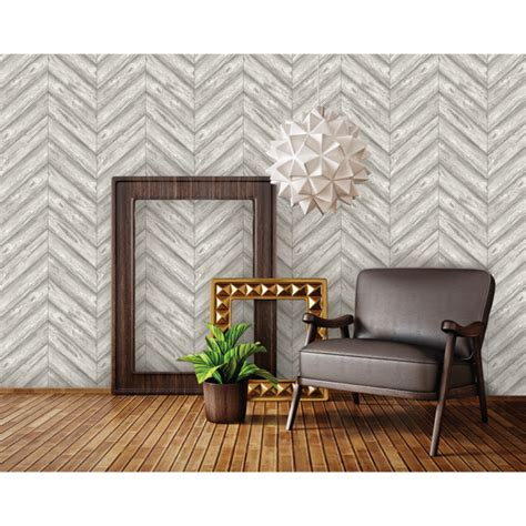 cb2 removable wallpaper herringbone self adhesive removable textured wallpaper
