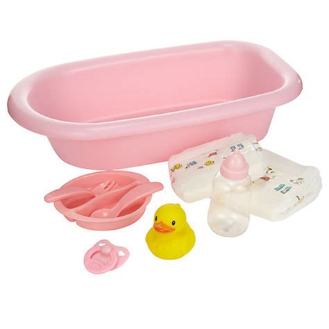 bathtub baby doll buy john lewis baby doll bathtub accessories john lewis