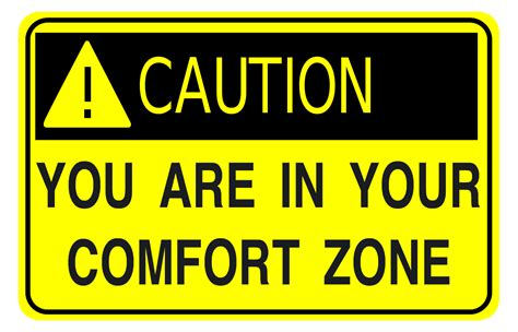 comfort in your comfort zone may destroy the world huffpost