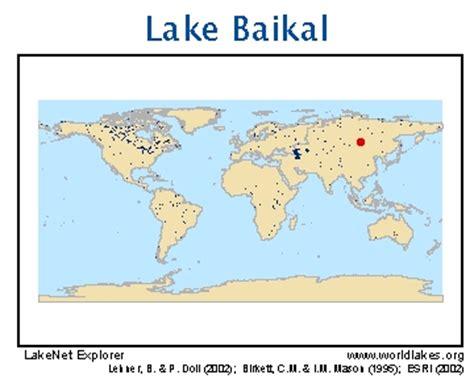 world map lake lakenet lakes