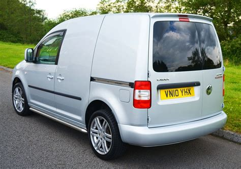 vw cer van for sale vw caddy sportline for sale swiss vans ltd south wales