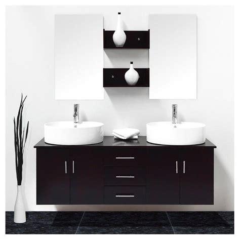 Impressionnant Meuble Salle De Bain Double Vasque Ikea #1: mobilier-maison-meuble-salle-de-bain-wenge-ikea-2.jpg