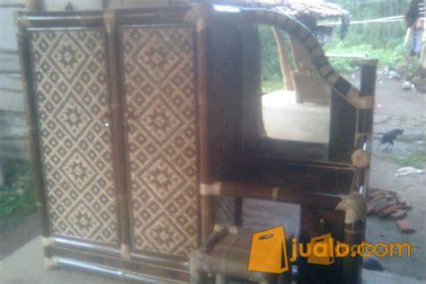 Lemari Pakaian Di Bandar Lung Lemari Bambu Bandar Lung Jualo