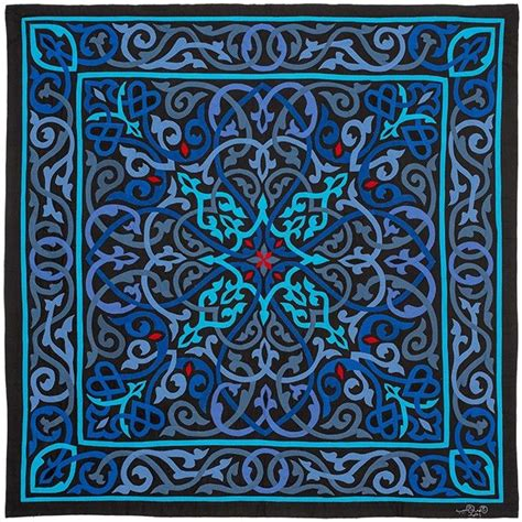 islamic pattern quilt 2838 best images about islamic art tezhip islamic