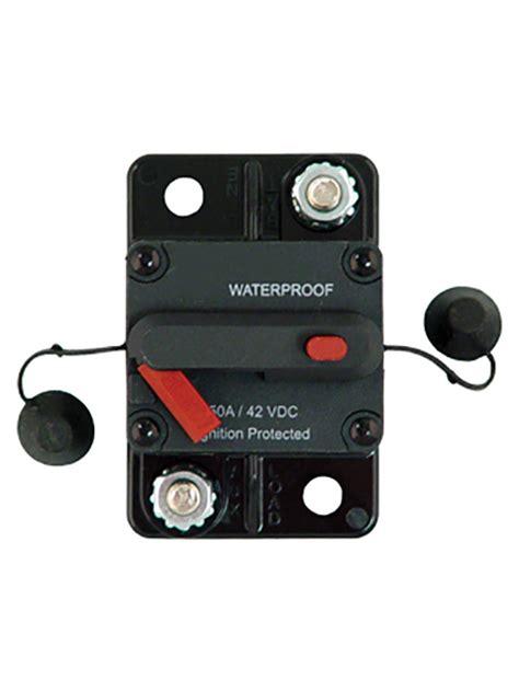 80 Circuit Breaker Price by Waterproof Circuit Breakers 80a Wbs 80