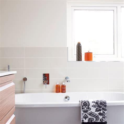 bathroom shower ideas design bookmark 4151 bathroom with orange accents designs accessories ideas