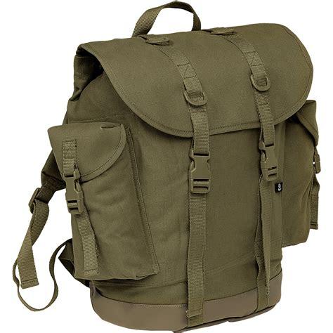 Lomberg Olive Rucksack 1 brandit bw backpack olive backpacks rucksacks 1st