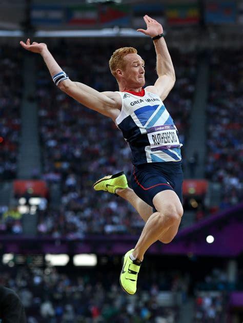 jump olympics olympics saturday the 2012 came