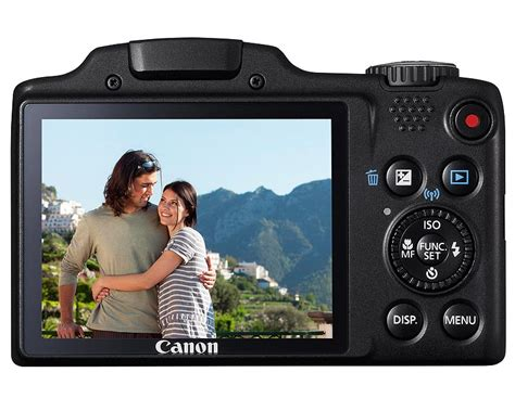 Kamera Canon Sx510 Hs canon powershot sx510 hs superzoom kamera mit hd