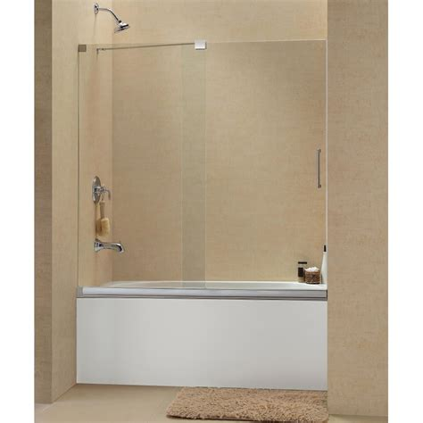 Bathtubs With Door by Bathroom Bathtub Glass Doors For Perfecting Your