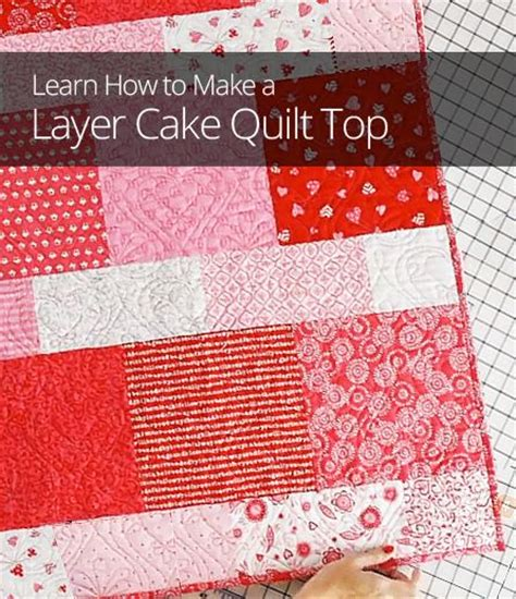 How To Quilt A Square Cake by Layer Cake Quilts Layer Cakes And Quilt On