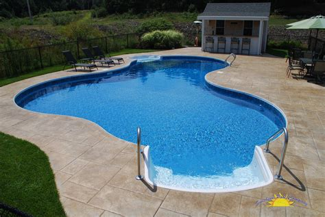 Pools Cground by Pool Company New Pools In Ground