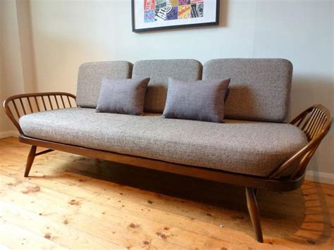 ercol settee second hand ercol sofa ebay timeless beautiful and trendy couch
