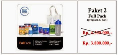 Harga Pac Liquid jual klorofil liquid chlorophyll paket smart detox synergy