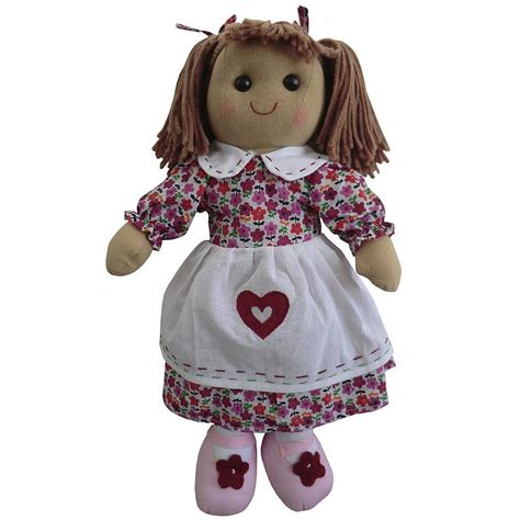 rag doll rag doll with flower print dress by ella