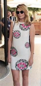 Misca Dress mischa barton in mini dress 01 gotceleb
