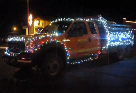santa s sleighs f 250 christmas float f 550 fire truck