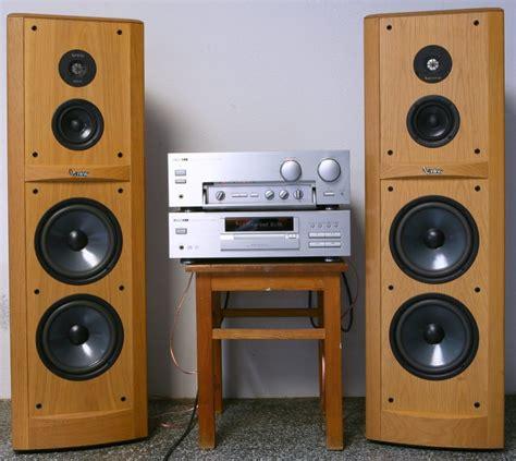 chiuso vendo coppia diffusori infinity kappa 80 600