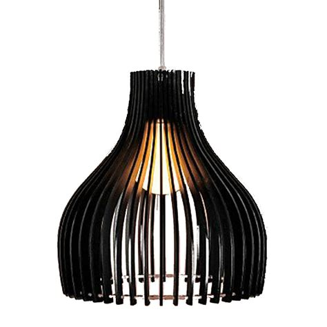 Black Pendant Lights For Kitchen Free Shipping Black Modern Mini Pendant Lighting For Kitchen With 1 Light In Pendant Lights From