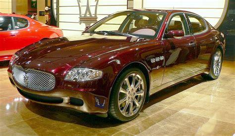 maserati quattroporte 2006 jso vehicle auction features maserati sportscar wjct news