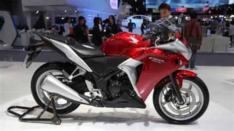 honda cbr 250cc cadangan motor terbaik utk 250cc dan kebawah refer post
