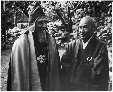 Suzuki Roshi July 24th 1968 Suzuki Roshi Dharma Talks