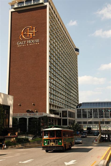 galt house louisville galt house hotel louisville ky kentucky my husband s birthplace