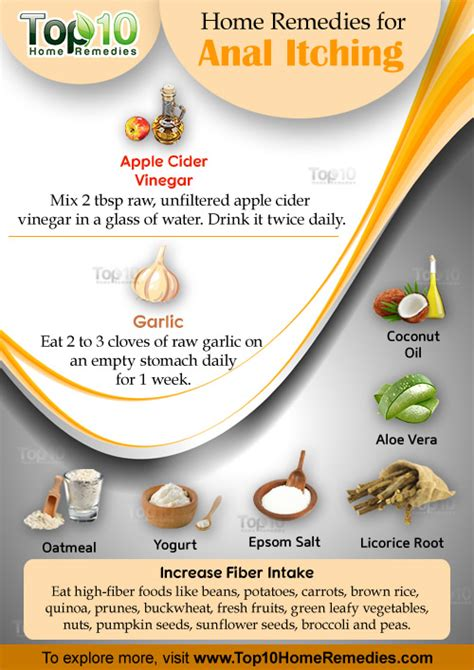home remedies for itching top 10 home remedies